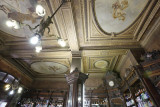 San Telmo, old pharmacy