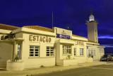 Belém Fluvial Boat Station