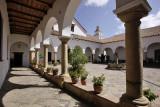 Sucre, Casa de la Libertad