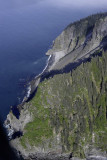 Flight over Seward region
