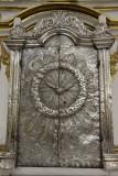 Sucre, church door