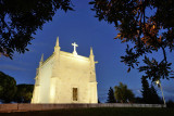 Navegantes Chapel