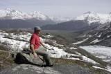 Me at Exit Glacier