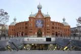 Campo Pequeno Bullfight Arena