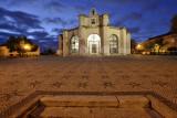 Alto de Santo Amaro Church