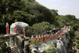 Dambulla, the Golden Temple