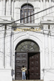 Sucre, the University