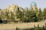 Samarkand, Shah-I-Zinda