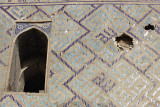 Samarkand, Bibi-Khanym Mosque, pigeon house