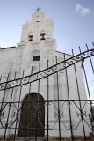 Sucre, Santa Monica Church