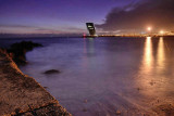 Pier and Building of Lisbon Harbour Authority