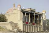 Samarkand, Hazrat-Hizr Mosque