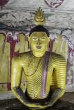 Dambulla, the Caves Temple