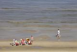 Jurmala beach, near Riga