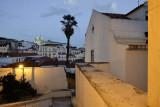 View to Alfama and S. Vicente de Fora Monastery