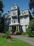 THIS B&B IS THE MOST FAMOUS-QUEEN ANNE AND THE MOST EXPENSIVE