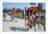 Paris Roubaix 2013