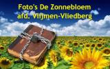 Fotoboek Zonnebloem