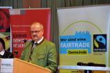 Bucklige Welt wird 1. Fairtrade Region von NÖ, 31. Jänner 2013