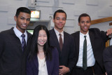 NEST+m National Honor Society 2012-10-15