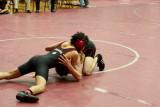 Liberty High School Wrestling 2-2-13