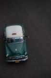 Full Taxi Havana, Cuba - May 2012