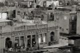 Morning in the City Havana, Cuba - May 2012