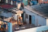 Morning GreetingHavana, Cuba - May 2012