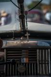 Dashboard Havana, Cuba - May 2012