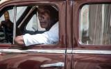 Driver -Havana, Cuba - May 2012