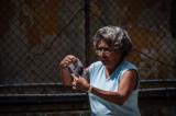 Sharing Images Havana, Cuba - May 2012