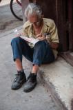 Intense Havana, Cuba - May 2012