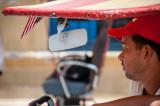 Old Glory Havana, Cuba - May 2012