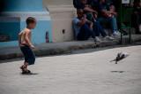 Chase Havana, Cuba - May 2012