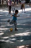 Future Champ Havana, Cuba - May 2012