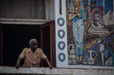 Egypt Havana, Cuba - May 2012