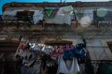 Laundry Havana, Cuba - May 2012