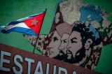 Heros Havana, Cuba - May 2012