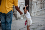 Glad Hands Havana, Cuba - May 2012