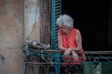 What's Up Havana, Cuba - May 2012
