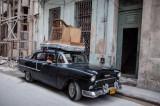 Moving Day Havana, Cuba - May 2012