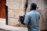 Armful Havana, Cuba - May 2012