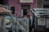 Filling Water Havana, Cuba - May 2012
