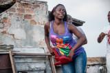 Dance Havana, Cuba - May 2012