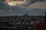 Sunset Havana, Cuba - May 2012