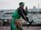 Dancer Havana, Cuba - May 2012