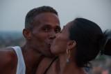 Cuban Kiss Havana, Cuba - May 2012