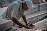 Ongoing Devotion Havana, Cuba - May 2012
