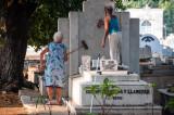 Paired Memory Havana, Cuba - May 2012