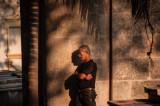 Grief Havana, Cuba - May 2012